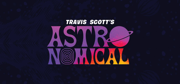 Travis Scott to be performing a new song during a concert in fortnite