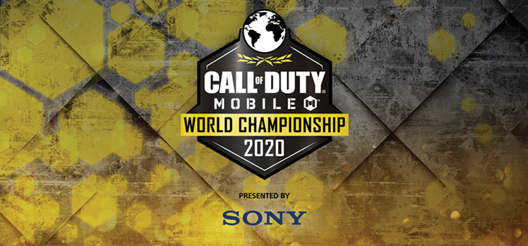 Call of Duty Mobile World Championships confirmed