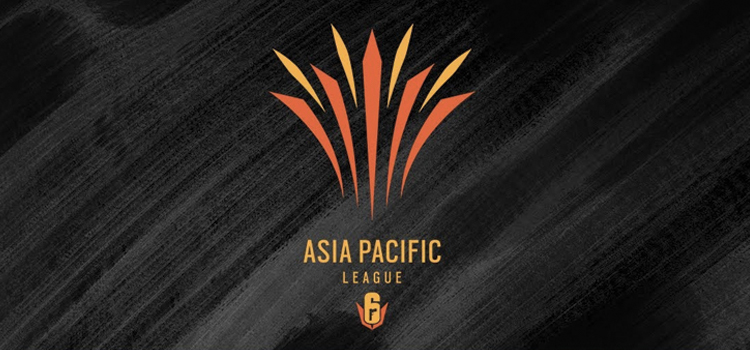 Rainbow Six Asia Pacific League unveils new global structure