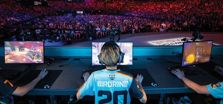 Could betting within eSport be its downfall?
