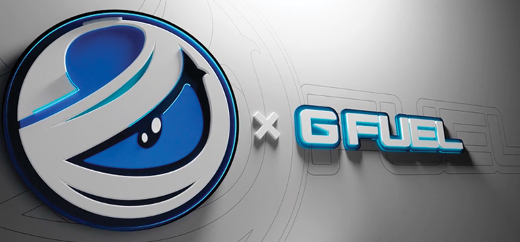 Enthusiast Gaming enters partnership deal with G Fuel