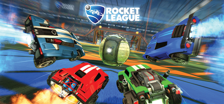 BBC Sports to live stream Rocket League Spring Series