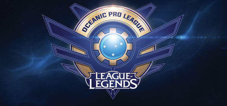 Oceanic Pro League partners with audio solutions company EPOS