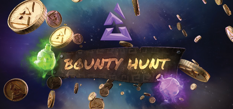 BLAST Bounty Hunt secures KitKat as sponsor