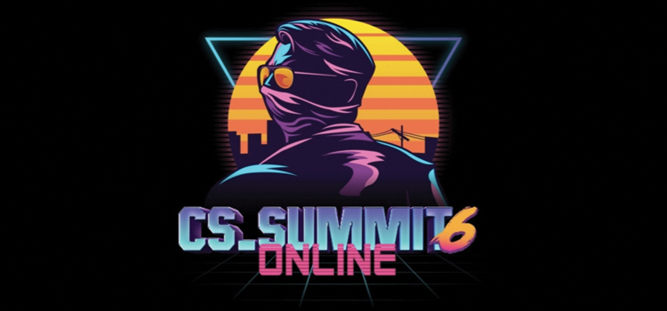 Online bookmaker sponsor CS:GO tournament CS_Summit 6