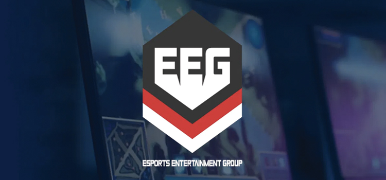eSports Entertainment Group expansion with New Jersey gambling firm
