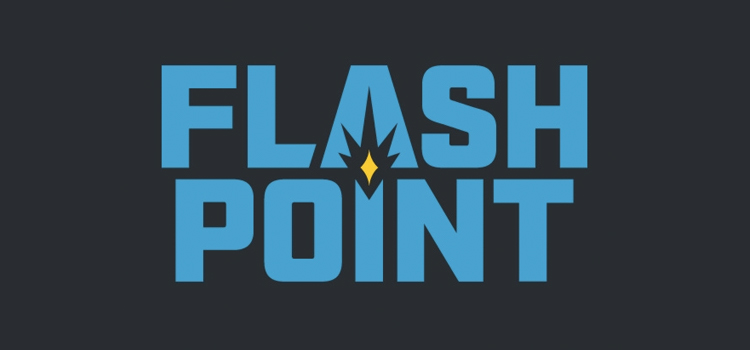 Flashpoint announced a deal with eSports Charts