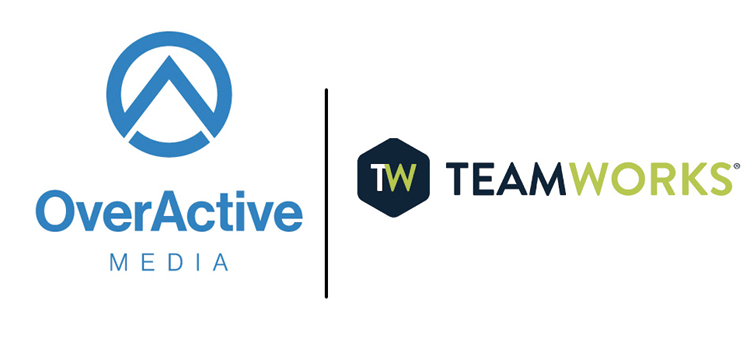 OverActive Media partner with athlete engagement platform