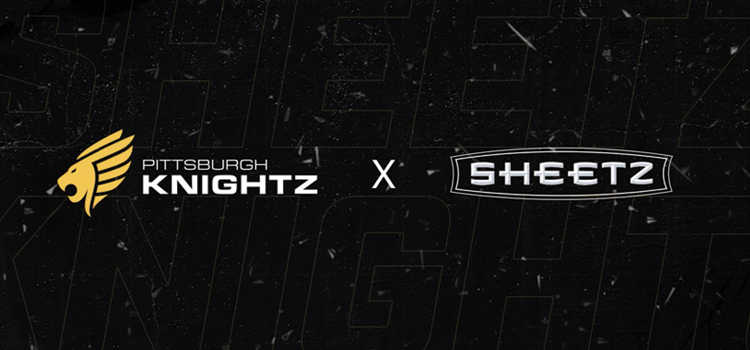 Pittsburgh Knights continue Sheetz partnership through to 2023