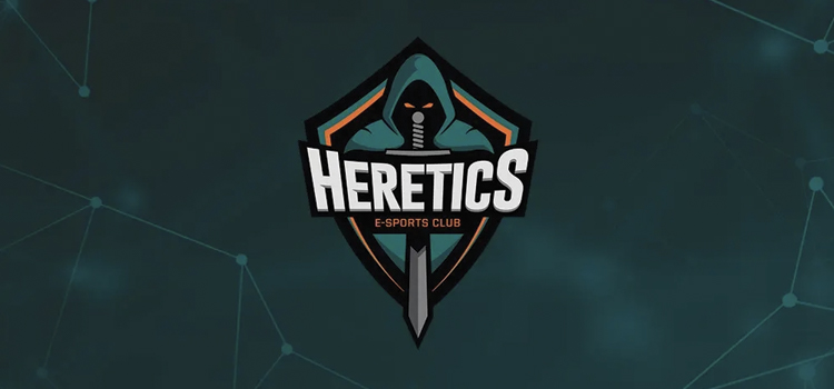 American audio manufacturer enters partnership with Team Heretics