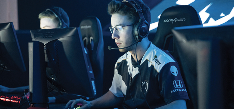 Team Liquid extend deal with streaming platform HUYA