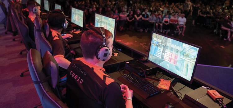 Envy Gaming partner with Belong to bring centres to North Texas