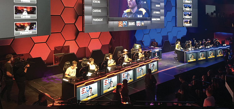 Esports Integrity Commission adds Allied Esports as newest member