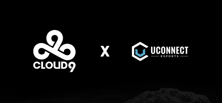Uconnect Esports and Cloud9 set to partner to support collegiate esports