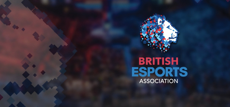 Hitmarker forms partnership with British Esports Association