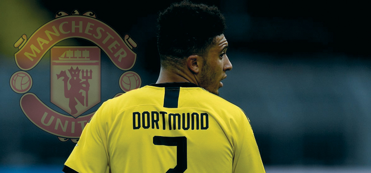 Borussia Dortmund forward Jadon Sancho set to stay at the club next season