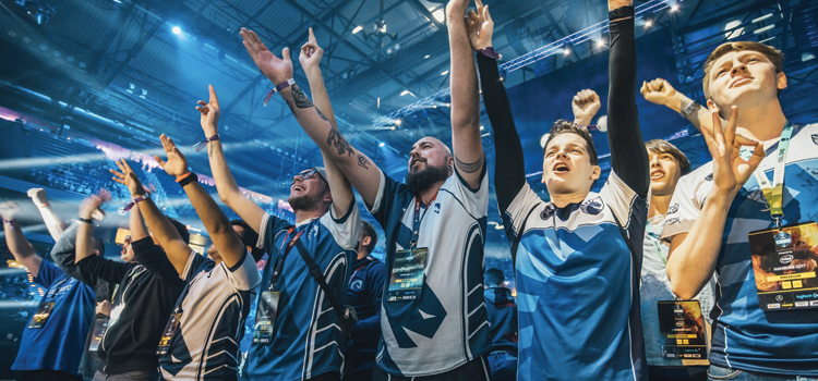 Team Liquid partners with social media analytics firm Zoomph