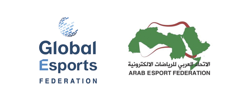 Global Esports Federation announces partnership with Arab Esports Federation