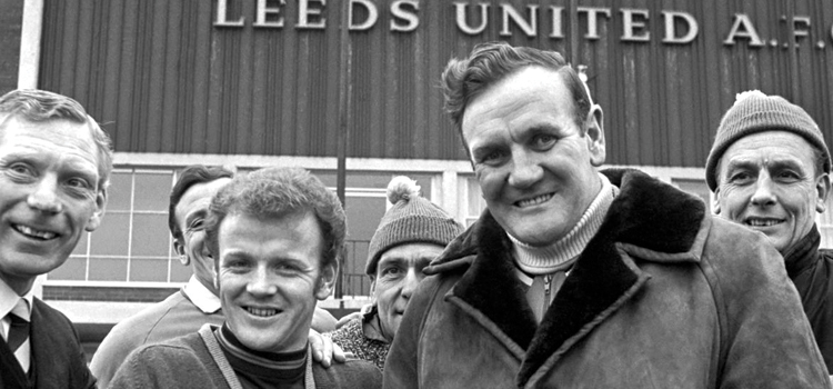 Leeds United – History, Past, Now present