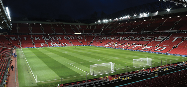 Manchester United: Old Trafford set to welcome 23,500 fans