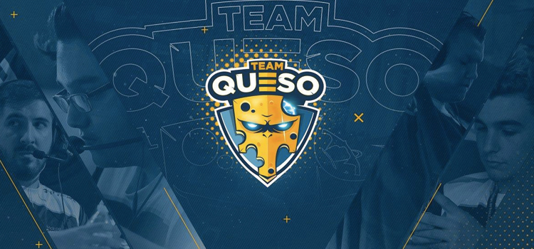 Team Queso partner with Digital Virgo