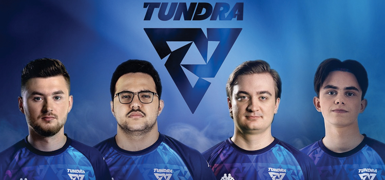 Tundra reach partnerships with TikTok and Kappa