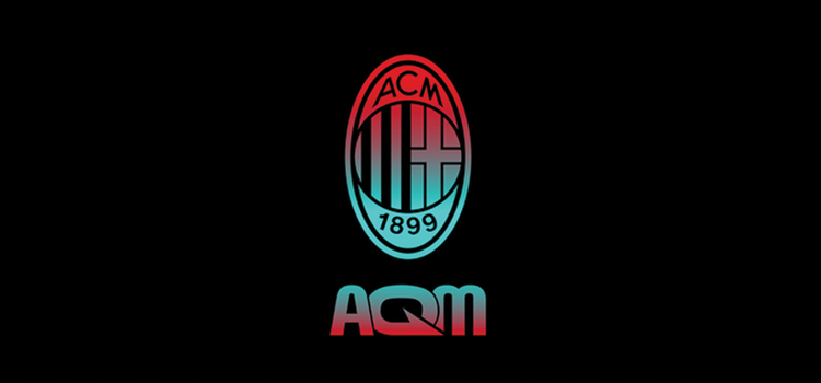 Football giants AC Milan partner with QLASH