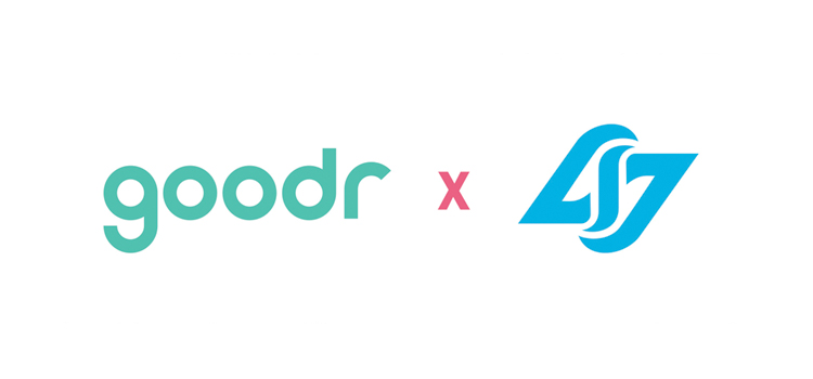 Counter Logic Gaming reveals partnership with goodr