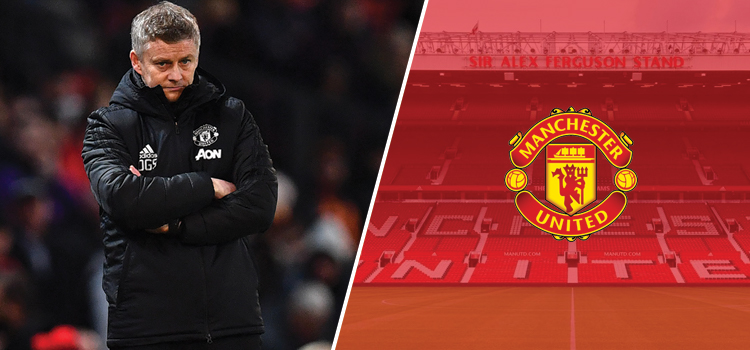 Manchester United: Is Ole Gunnar Solskjær on borrowed time?