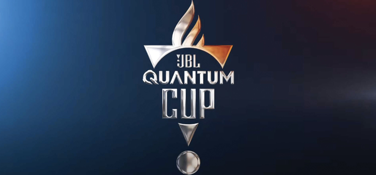 JBL partners with ESL to announce JBL Quantum Cup