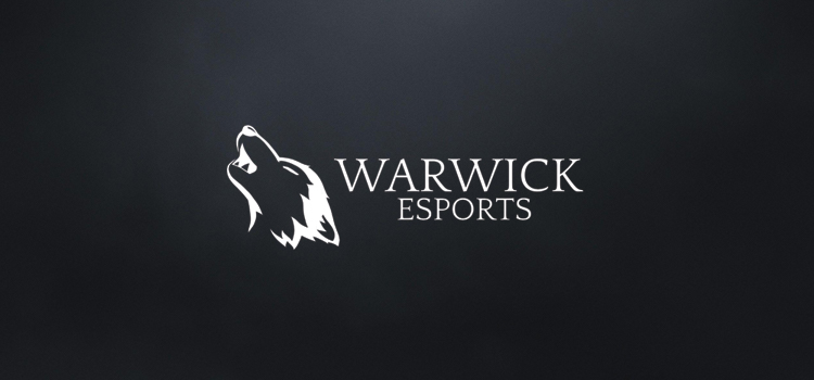 Warwick Esports secures HyperX as a commercial partner