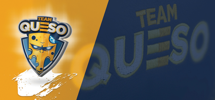 Team Queso announces partnership with Twitch and ESPAT