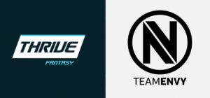 ThriveFantasy x Team Envy